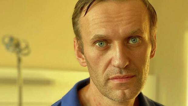 Украинская журналистка мастерски и очень по-женски разоблачила «дело об отравлении Навального»