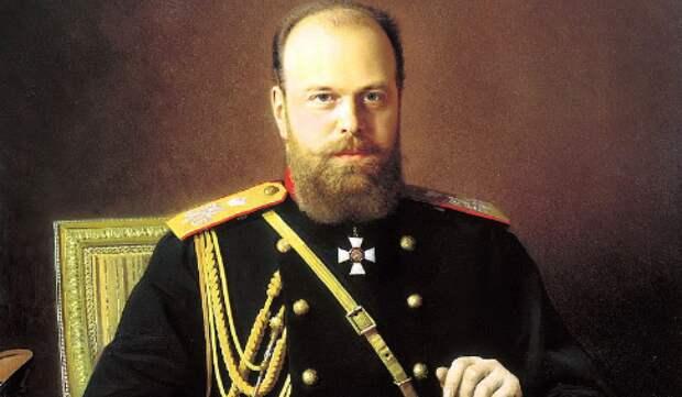 фото: gorod-plus.tv. Фраза о двух союзниках России принадлежит Александру III.