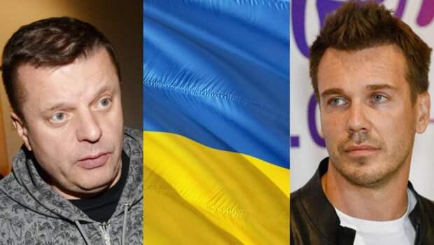 Российских либералов в Киеве ткнули носом в украинскую «демократию и свободу»