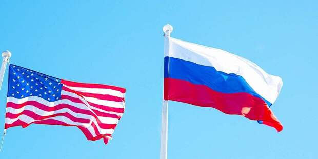 В РФ отреагировали на слова Байдена