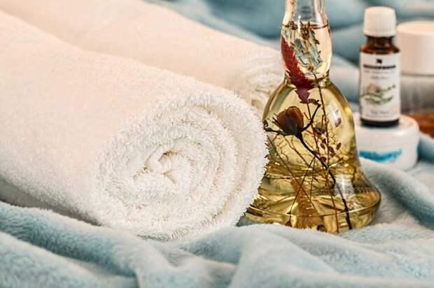 Согревающее массажное масло: готовим дома