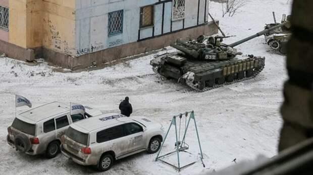 Италия признала Украину виновной в обстрелах Донбасса и гибели журналистов