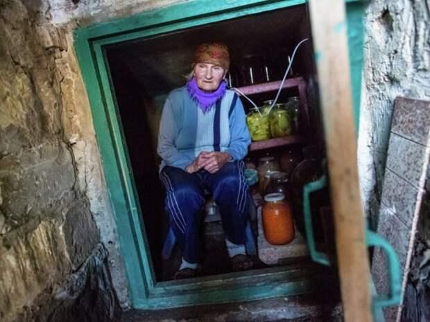 """Донбасс глазами специального проекта МИА """"Россия сегодня"""""""