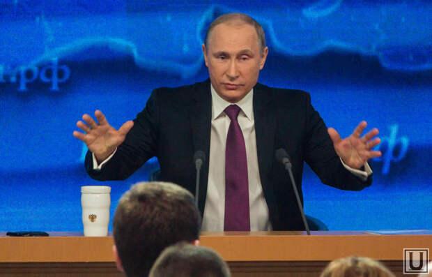 «Мы застали Путина врасплох». Обама признал участие США в госперевороте на Украине