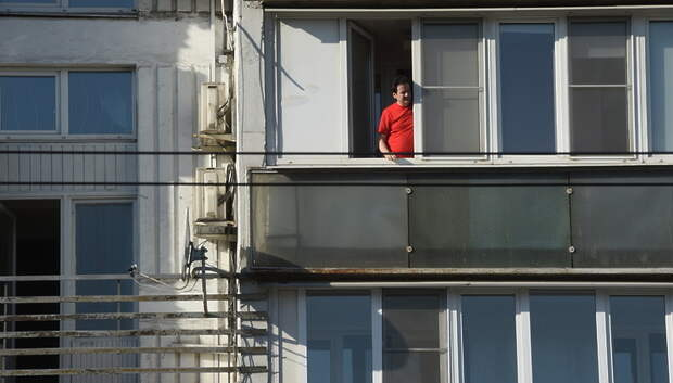 Большинство жителей Московского региона продолжают соблюдать самоизоляцию