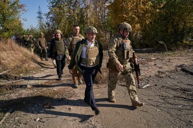 Чего не хватает Донбассу и Киеву для окончания конфликта?