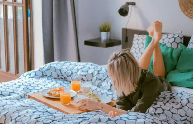 Как сохранить здоровье и победить усталость