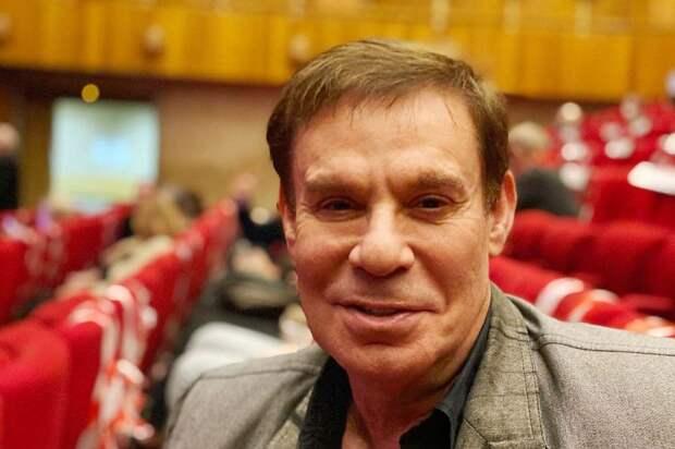 Ефим Шифрин рассказал о завещании и скромной пенсии