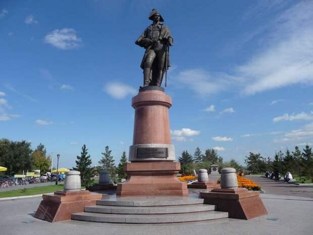 Николай Резанов. Человек, стоявший у истоков Русской Америки