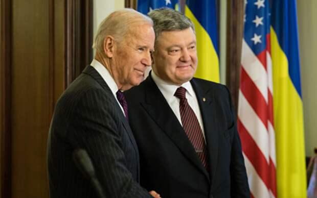 США опять вляпались в украинское болото