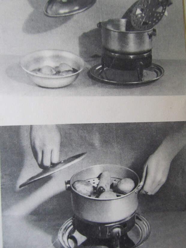 Самая странная, самая распространенная и самая любимая из моих кулинарных книг СССР. С одной я не расстанусь никогда