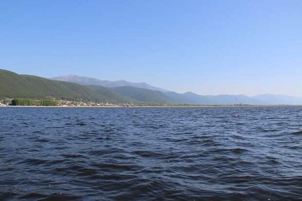 На Байкале ограничат туризм