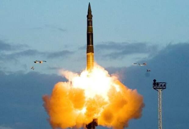 Баранец объяснил, как новейшее оружие РФ помогло Британии осознать свою ошибку