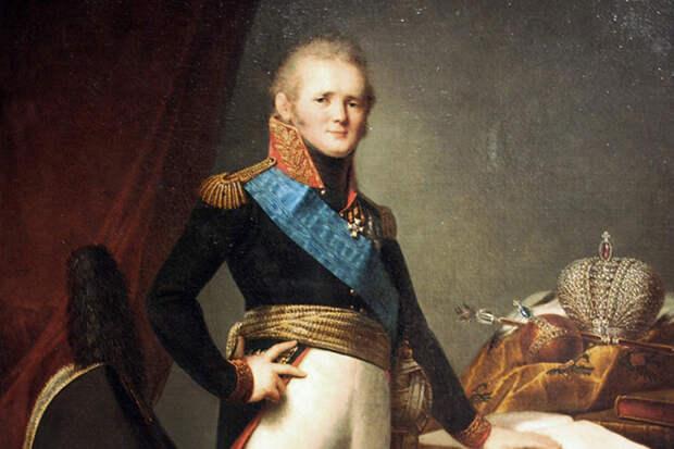 Почему поездка Александра I в Лондон испортила отношение России с Англией