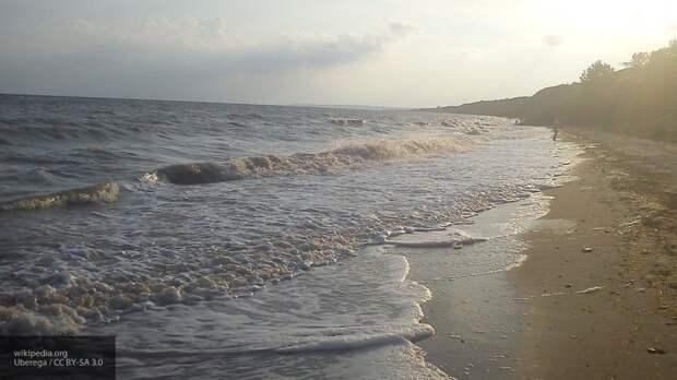 Россия может очень удивить Запад и Украину в Азовском море