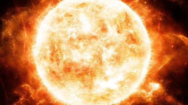 Открытие самарских ученых позволит приблизиться к разгадке тайн Солнца
