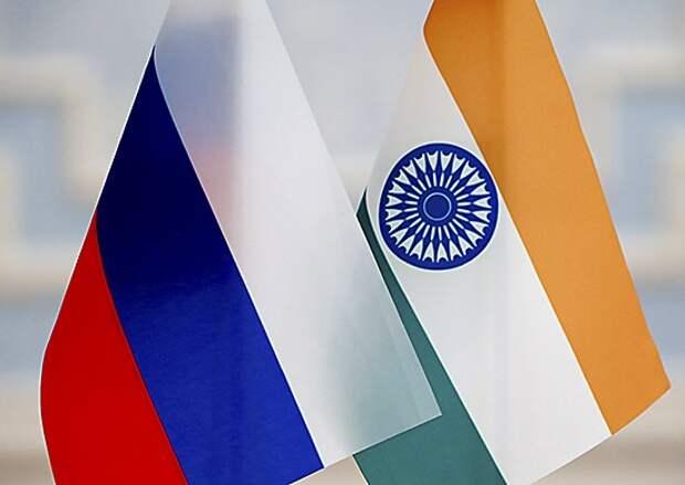 Минобороны России: Учения «Индра-2018» ВИндии состоятся вконце года
