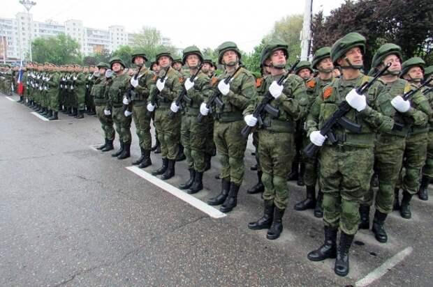Почему требование Санду вывести российских миротворцев из Приднестровья невозможно исполнить