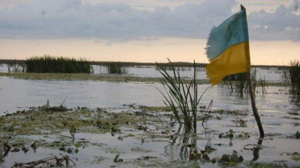 Украинизация – стремительный путь к деградации населения Украины