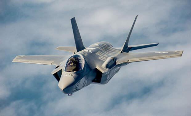 American Thinker (США): Истребитель-невидимка F-35 против российской зенитно-ракетной системы С-300