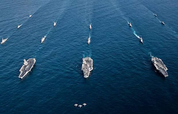 Чем ближе конец НАТО, тем выше вероятность войны с Россией