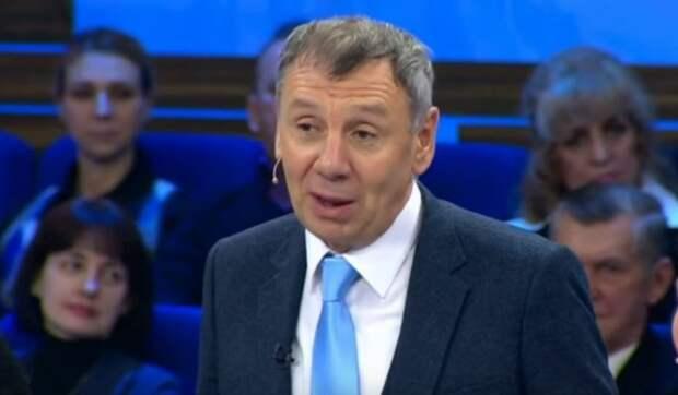 Марков призвал руководство России поднять ставки в схватке с Западом
