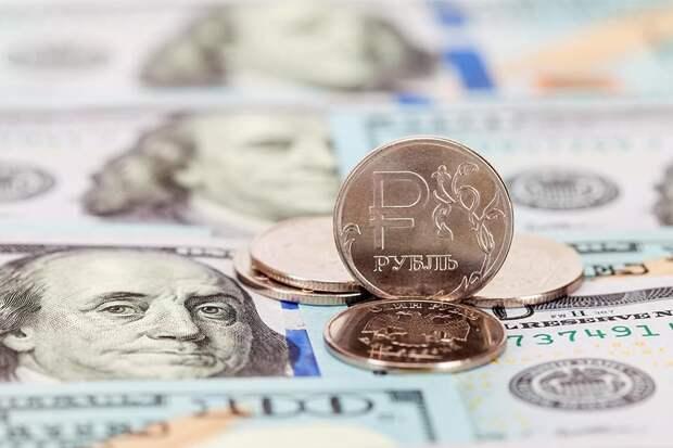 Финансист предсказал укрепление рубля к середине 2022 года