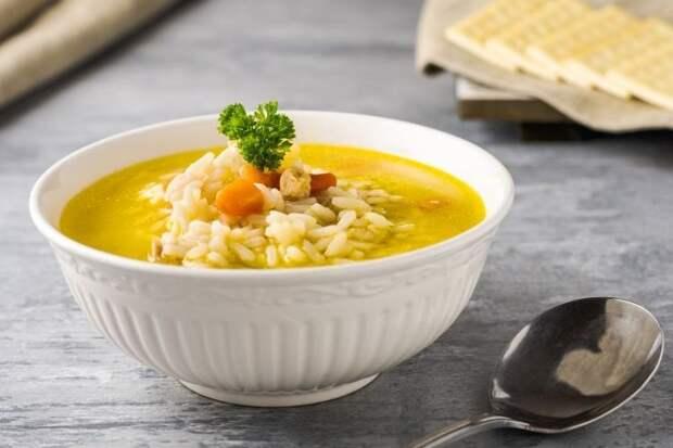 20 рисовых супов, которые станут вашими любимыми