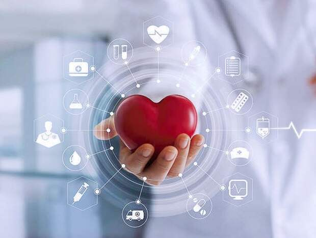 Вот что можно сделать, если вы подозреваете сердечный приступ - и при этом дома одни