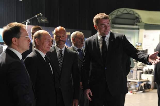Союз кинематографистов Санкт-Петербурга выступил против нынешнего руководства «Ленфильма»