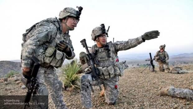 Коротченко рассказал о потерях личного состава армии США в случае войны
