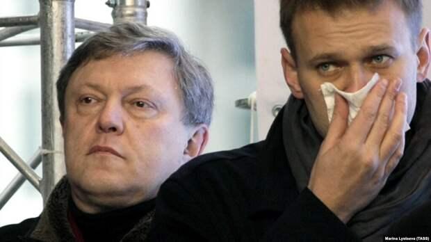 «Вражеская организация»: партии «Яблоко» скоро конец – Жириновский