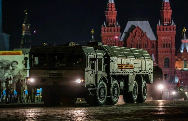 Редкий вариант ОТК «Искандер-К» был замечен движущимся к границе Украины. В чём особенность данной модификации?