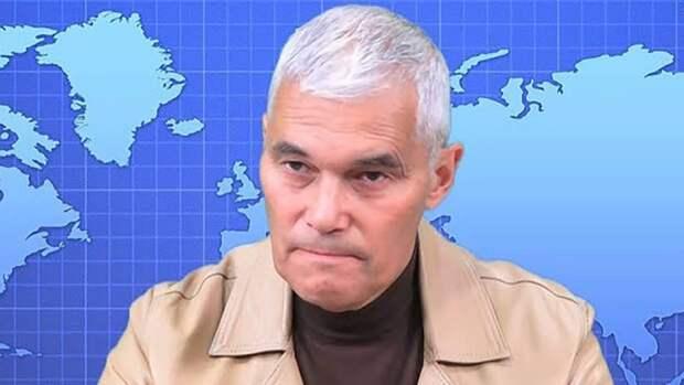 Аналитик Сивков: требование США убрать российские «Искандеры» из Европы является смешным