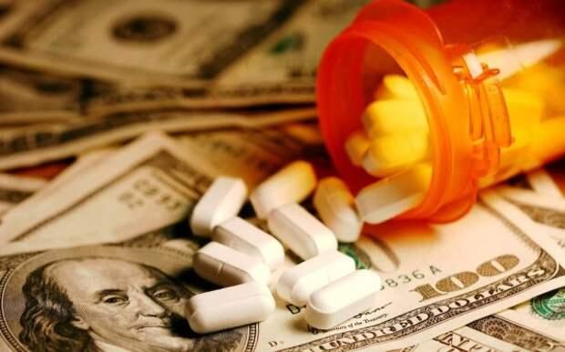 Новый скандал с опиоидами в США: как американцев делают наркоманами