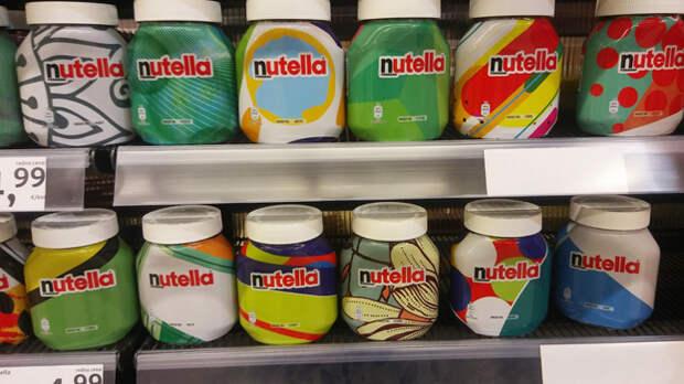 20+ неожиданных вещей, которые можно купить в продуктовых магазинах разных стран