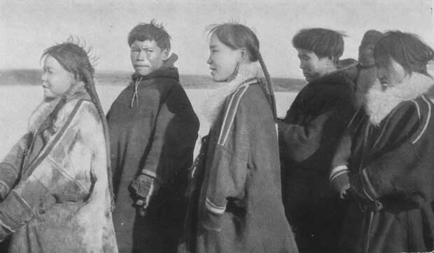 Что будет, если переселить чукчей и эскимосов в теплые края