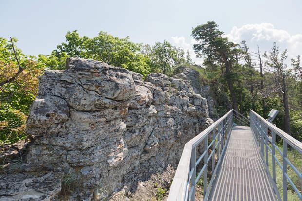 Жигули: Волжская Швейцария с разбойничьим прошлым