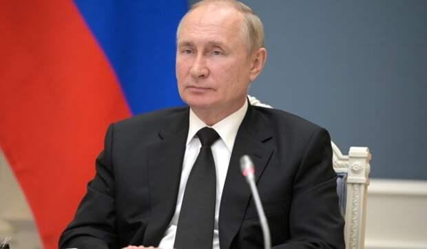 Политтехнолог Белковский назвал наиболее вероятного преемника Путина
