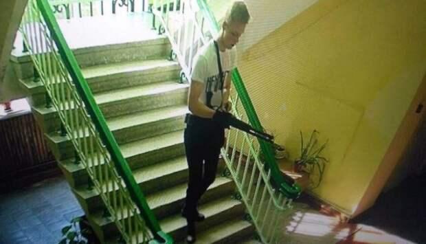 СМИ: «Керченский убийца действовал из личных помыслов — у него были конфликты с преподавателями»