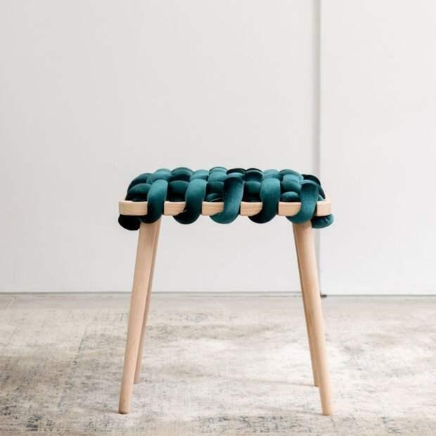 стул и мебель своими руками