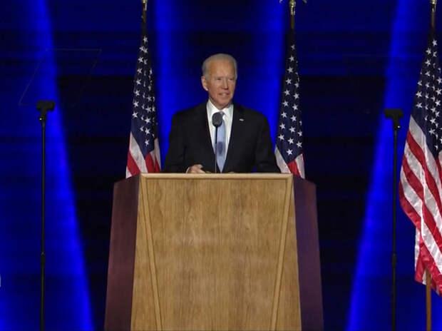 Президент США поставил «кошелек семьи» сторожить «Северный поток-2»