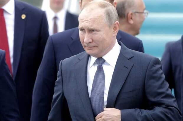 «Император Путин избавит мир от хлопот»: китайцы отреагировали на речь Путина