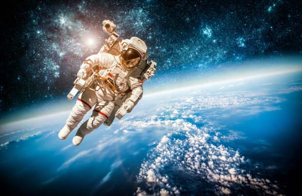 На новой российской космической станции может появиться модуль для туристов