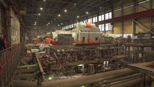 В реконструкцию Ижевской ТЭЦ-2 будет вложено почти 10 млрд рублей