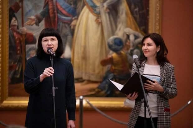 Куда пойти, что посмотреть: И Ленин всегда молодой:  Выставка к 150-летию В. И. Ульянова-Ленина