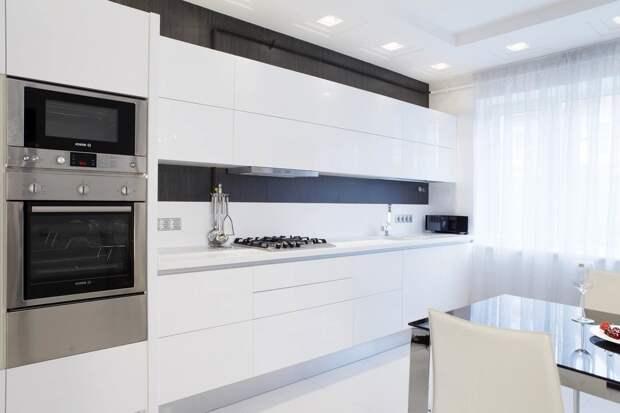 Интересные стили для оформления кухни