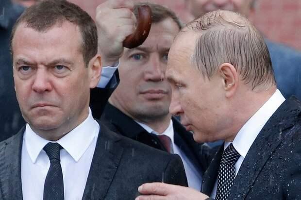 Дмитрию Медведеву 53, держитесь: популярные мемы, лучшие фразы и кое-что еще ко дню рождения