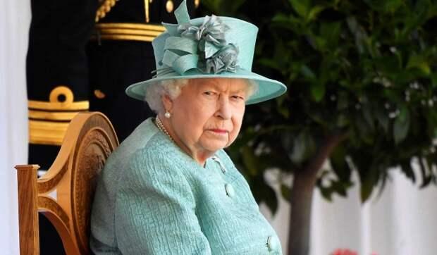 Сын Елизаветы II влип в грязный скандал