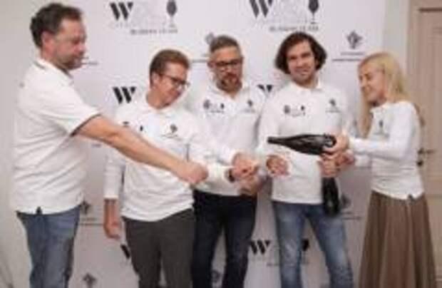 Во Франции пройдёт чемпионат по слепой дегустации